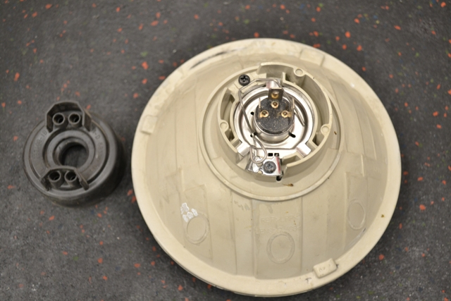 Harley Davidson Fort Worth >> $69.95 LED headlight retrofit 15 minute install Fuel Moto ...