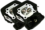 Save $100 instantly on Level B or Level C Cylinder Head Porting