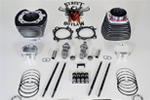 Save $100 instantly on the Fuel Moto 107ci / 110ci Outlaw Big Bore kits!