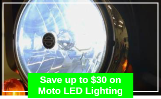 Moto LED Lighting