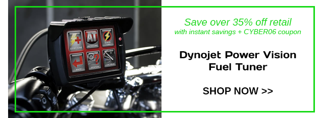 Dynojet Power Vision