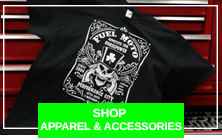 Shop Apparel & Accessories