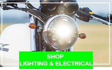 Shop Lighting & Electrical Products