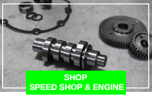 Shop Speed Shop & Engine Products