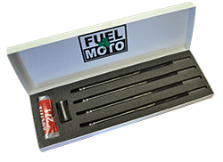 Fuel Moto Perfect Fit Pushrods