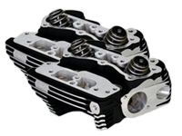 Street Outlaw CNC Cylinder Heads