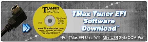 TMax Tuner EFI Software Download