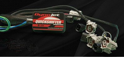 Quickshifter Expansion module