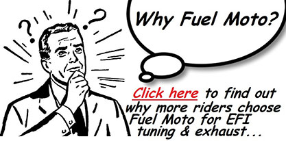 Why Fuel Moto