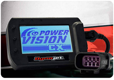 Dynojet Power Vision CX