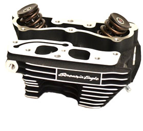 Cylinder Heads & Porting