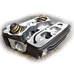 Level 'C' CNC Cylinder Head Porting - Click Here