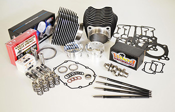 M8 120ci Big Bore Kit