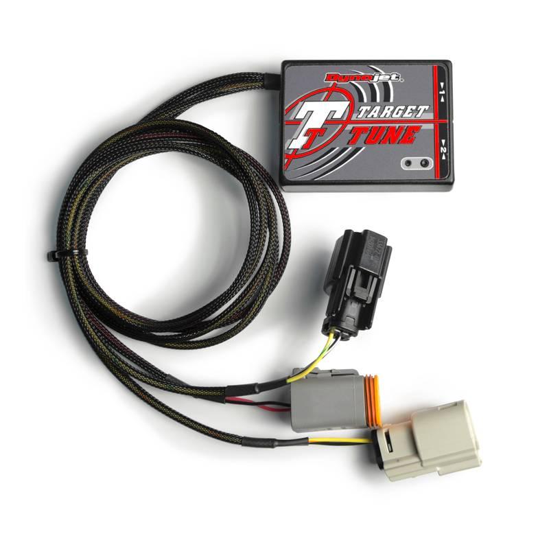 Dynojet - Target Tune Upgrade Kit on