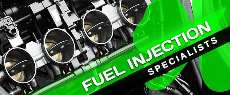 Fuel Moto Speed Shop