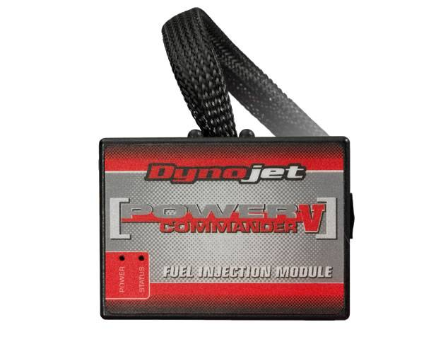 Dynojet Power Commander V 16 17 Triumph T120 17 Bobber