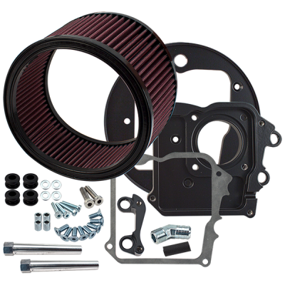 S&S Cycle Air Cleaner for Indian Touring Models