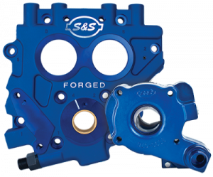 Speed Shop & Engine - Oil Pumps, Cam Plates, Tensioners