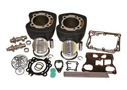 Speed Shop & Engine - Big Bore Kits & Engines