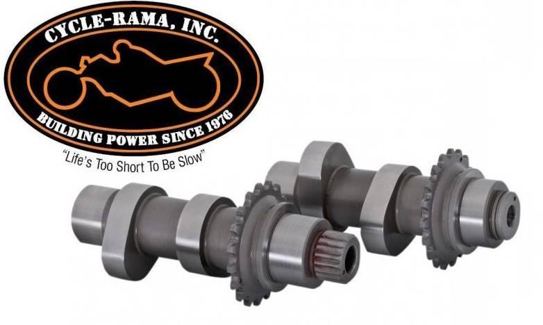 Cycle-Rama Harley-Davidson Camshafts