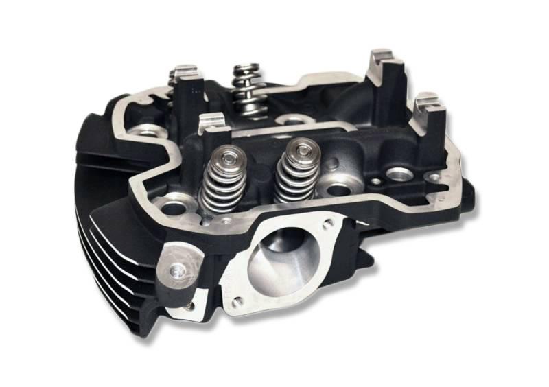 Fuel Moto M8 Level B CNC Cylinder Head Porting