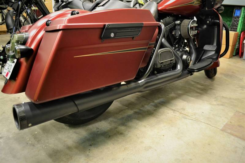 Fuel Moto   Jackpot 2-into-1 Road & Track Full System