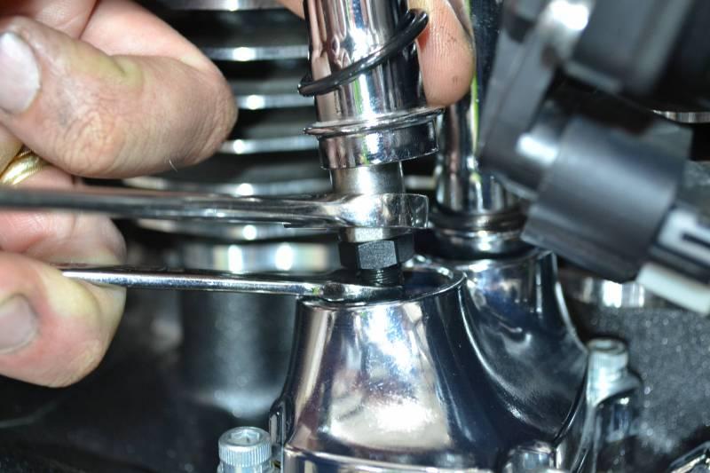 Fuel Moto EZ Quick Install Pushrods Milwaukee-8 Twin Cam engines