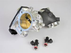 Air & Intake - Fuel Injector & Throttle body