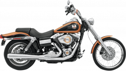 Bassani Xhaust - Road Rage 2 into 1 Systems - EXHAUST RR HS 06-11FXD CH