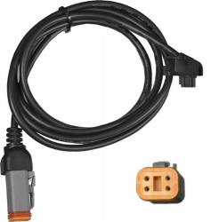 Dynojet - Dynojet - Power Vision ECM Cable (4-PIN)
