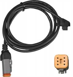 Dynojet - Dynojet - Power Vision ECM Cable (6-PIN)