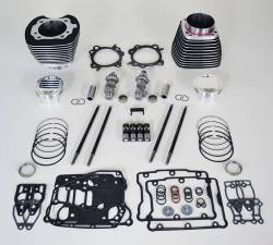 "Fuel Moto - Fuel Moto 107"" Standard Big Bore Kit"