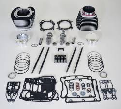 "Fuel Moto - Fuel Moto 110"" Standard Big Bore Kit"