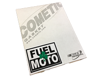 Fuel Moto - Fuel Moto Twin Cam Gasket / O-Ring Kit