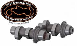 Cycle-Rama - Cycle-Rama CR-595i Chain Drive Camshafts