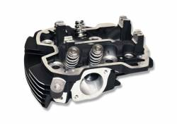 Fuel Moto - Fuel Moto M8 Level B CNC Cylinder Head Porting