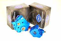 S&S Cycle - S&S Cycle Oil Pump & Cam Plate Twin Cooled Milwaukee-8 engines