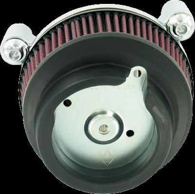 Arlen Ness - Big Sucker Performance Air Filter Kits - BIG SCKR FXD STK CV CHR