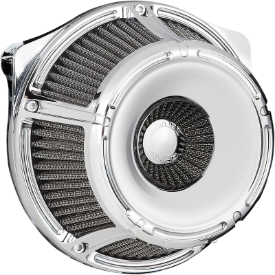 Arlen Ness - Inverted Series Air Cleaner Kits - AIR CLN S-TRCK 8-14FL CHR