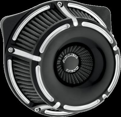 Arlen Ness - Inverted Series Air Cleaner Kits - AIR CLN S-TRCK 8-14FL BLK