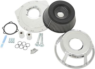 Arlen Ness - Inverted Series Air Cleaner Kits - AIR CLN S-TRCK99-14BT CH