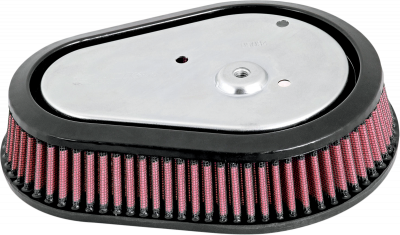 K & N - High-Flow Replacement Air Filter - AIR FILTER DYNA SE