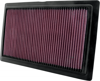 K & N - High-Flow Replacement Air Filter - AIR FILTER BUELL 1125R/CR