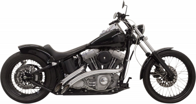 Bassani Xhaust - Radial Sweepers - EXHAUST SWEEPER 86-14 CH