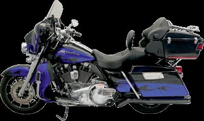 Bassani Xhaust - Road Rage II B1 Power Systems - MUFFLR PSEUD B1 09-14 BL