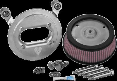 Arlen Ness - Big Sucker Performance Air Filter Kits - STG 1 AIR FLTR 99-01 EFI
