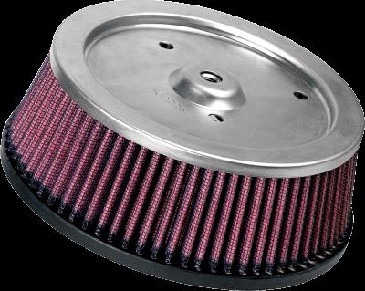 K & N - High-Flow Replacement Air Filter - FILTER AIR TC SCREAM EAG