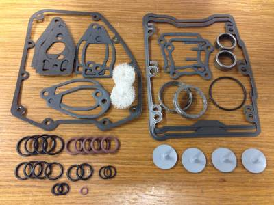 Fuel Moto - Fuel Moto Cam Install Kit with Inner Bearings