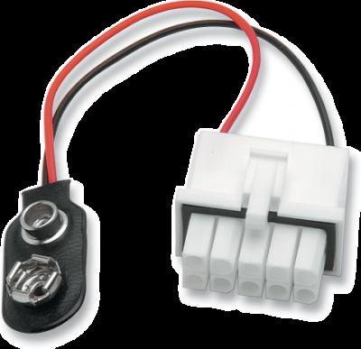 Dynojet - Dynojet - USB 9V Power Adapter