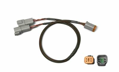 Dynojet - Dynojet - Power Vision Y-Adapter Cable (4-PIN)